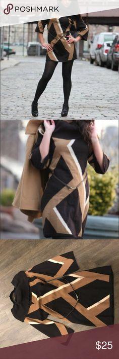 Adrienne Vittadini winter dress SALE!!! Beautiful !!! Cozy!!! Stylish!!!  42% acrylic 28% wool 26% nylon Adrienne Vittadini Sweaters Cowl & Turtlenecks
