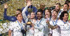 Las mejores imágenes de la celebración del R.Madrid