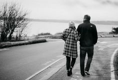Seattle Engagement Photos | Couples Photo Session Ideas | Winter Engagement Photos | Austin Wedding Photographer | Rooted Trumpet Photography