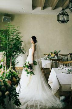 MODEST ELEGANT FLOWER / WEDDING | ARCH DAYS