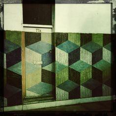 Geometric Wallpaper Patterns for Walls | Geometric Wall art... | pattern/wallpaper/fabrics