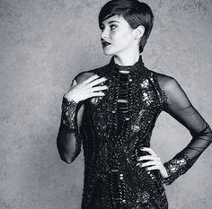 46ac6f1cd5 Shailene Woodley - John Russo Photoshoot for Modern Luxury (June
