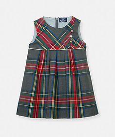 Vestido Colecção Baby Menina Baby | LANIDOR.COM - Mobile Shop Online