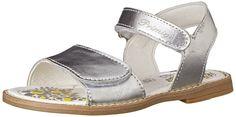Primigi Fuji Sandal (Toddler/Little Kid) >> Remarkable product available now. : Girls sandals