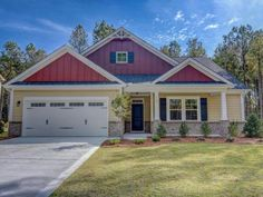 New Homes Jacksonville, NC | H&H Homes