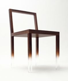 We love this cool piece of furniture from Japanese design studio Nendo