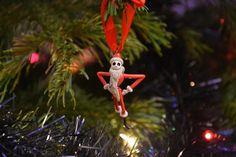 www.christinnn.com: Nightmare Before Christmas Xmas Tree found