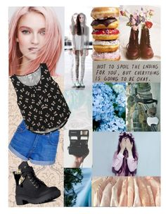 """It's my life and its now or never, I ain't gonna life forever."" by myprettylittleprofile ❤ liked on Polyvore featuring Topshop and Monki"