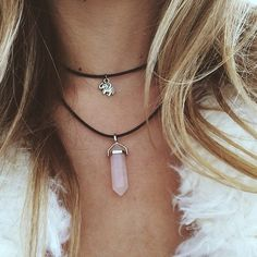 The Dainty Elephant Choker! *FREE POSTAGE AUSTRALIA WIDE*+ 90's inspired