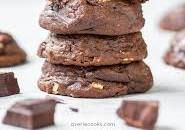 Good cookies, but I liked the others better. Maybe would be better with more Andes and chilled dough? Andes Mint Cookies Recipe : Duff Goldman : Food Network