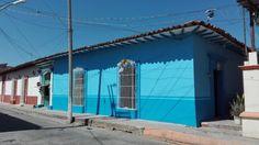 Con asesoría del INAH, gobierno de Tehuantepec busca conservar viviendas históricas