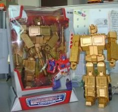 GOLD Optimus Prime KO MP OP |10820 :