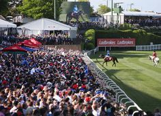 I was fortunate to attend the Cox Plate in October this year, my first trip to Moonee Valley Racecourse. The Cox Plate Carnival kicked off on Oct. 27, a Friday night, with the G1 Manikato …