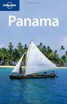 Lonely Planet Panama (Country Travel Guide) by Carolyn McCarthy. $13.76. Author: Carolyn McCarthy. Publication: November 1, 2010. Publisher: Lonely Planet; 5 edition (November 1, 2010). Series - Country Travel Guide. Save 37%!