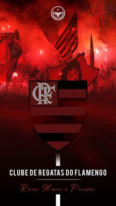 CLUBE DE REGATAS DO FLAMENGO. ⚫ Por 1895Edits (@1895edits) | Twitter.