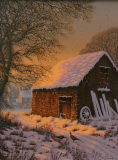 For lots of beautiful paintings, quotes, songs, farmhouses, landscapes, porches, country life, songs, you are all welcome to visit our Facebook page: https://www.facebook.com/RomanticSONGSandDreamss/ Thank you very much!!