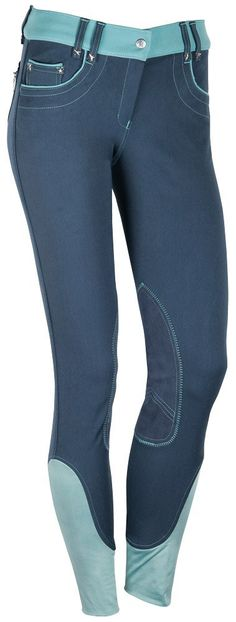 Harrys Horse Breeches Tipton Midnight Navy
