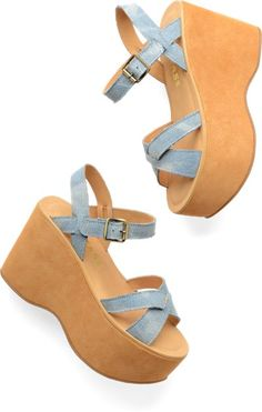 fe07312e3c7 Channel your inner boho with festival-essential shoes that work for any  day. Kork-Ease