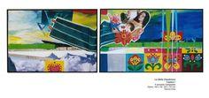 Libros de artista | Sólo Pinturas / Just Paintings