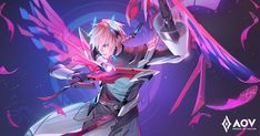 League Of Legends, Samurai, Behind The Scenes, Heaven, Concept, Wallpaper, Artist, Anime, Design