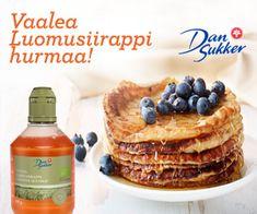 Voileipäkakkurulla porotäytteellä | Reseptit | Kinuskikissa Baileys, Merida, Pancakes, Appetizers, Baking, Breakfast, Food, Mascarpone, Morning Coffee