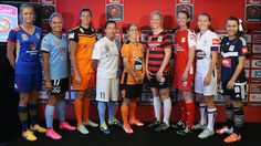 After a wonderful Women's World Cup in June, the W-League kicks-off today bigger and better than ever with Melbourne City joining the competition for the first time. 17.10.15