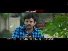 Geetha Movie Trailer 11   Navakesh , Aakanksha