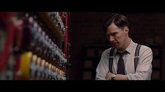 Visit nameofthesong for the music of: The Imitation Game - Trailer 3