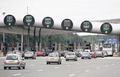 Autoroutes françaises: Le prix des péages va augmenter, votre carburant aussi