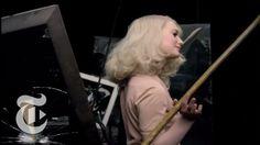 Mia Wasikowska | Touch of Evil | 《Conformist》(1970)
