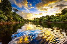 Desafio vai acelerar empresas inovadoras em navio na Amazônia