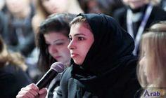 Dubai Women Establishment delegation