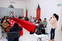 @Pri_Yucatan prepara las Estrategias Digitales para 2015