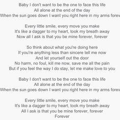 Country lyrics ...