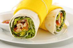 Ausgefallenes Fingerfood: Mexikanisch hält etwas für jeden Geschmack bereit...