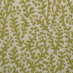 Forest Green  Prestigious Jacquard Brocade  Curtain Upholstery Fabric 10 Metres