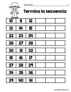 hojas y centros de matem ticas para abril primer grado spanish math spanish education 2nd. Black Bedroom Furniture Sets. Home Design Ideas