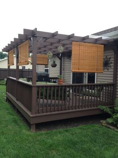 peachy mobile home deck ideas. 23 Amazing Covered Deck Ideas To Inspire You  Check It Out Tags covered deck ideas on a budget partially second story Small Backyard Decks yard 16x24 Free standing with