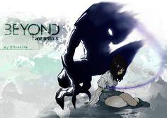 Beyond Two Souls - Aiden's Power by Elisakira on deviantART