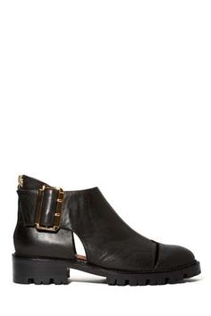 Jeffrey Campbell Flamel Boot | Shop Shoes at Nasty Gal