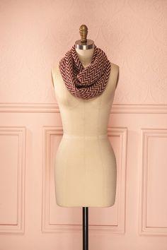 Foulards ♥ Scarves