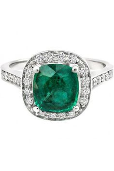 Emeral Ring