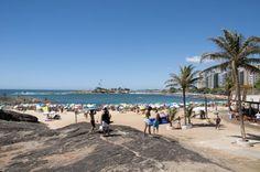 Praia dos Namorados - Guarapari (ES)