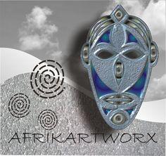 African Design, Online Marketing