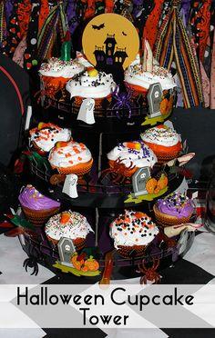 Candy Corn Flavored Cupcakes Recipe & Sweet Creations Cake Pop Maker! #goodcookcom #sweetcreations
