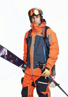 Ski Fashion, Fashion Shoes, Mens Fashion, Ski And Snowboard, Snowboarding, Mens Ski Wear, Ski Outfits, Mens Skis, Ski Gear