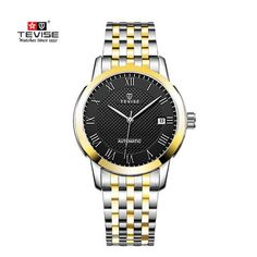 Cheap Mechanical Watches, Buy Directly from China Suppliers:TEVISE Sports fashion Automatic Watch Men Mechanical Watches Stainless steel Sport Luminous Relogio Automatico Masculino Clock Sport Fashion, Boy Fashion, Sport Mode, Elegant Man, Automatic Watches For Men, Mechanical Watch, Famous Brands, Stainless Steel Bracelet, Luxury Branding