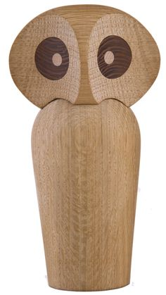 owl by Paul Anker Hansen for Architect Made …