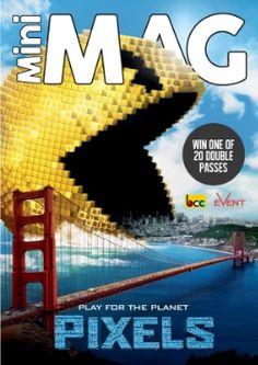 Mini Mag — PakMag
