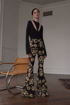 Beaufille Fall 2017 Ready-to-Wear Collection Photos - Vogue